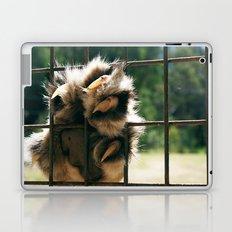 Lion Claw Laptop & iPad Skin