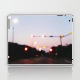 Ambient Streets (NOLA) Laptop & iPad Skin