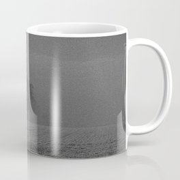 Foggy tree Coffee Mug