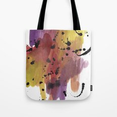guilt Tote Bag