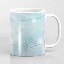 Cold Winter Coffee Mug