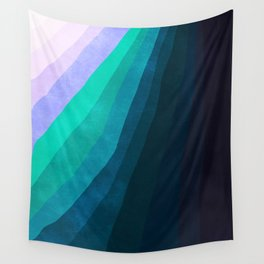 Stratum 4 Cold Wall Tapestry