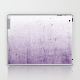 Radiant Orchid Purple Ombre  Laptop & iPad Skin