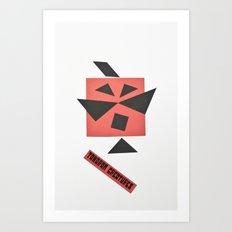TC7 Art Print