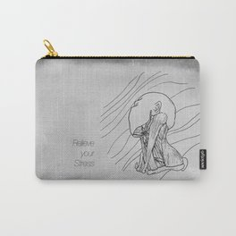Relieve your Stress Carry-All Pouch