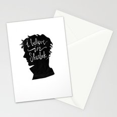 I believe  Stationery Cards