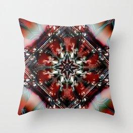 Starlet Throw Pillow