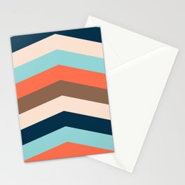 Kings River Sunset Stationery Cards