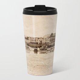 Brühlsche Terrasse Travel Mug