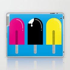 Ice pops Laptop & iPad Skin