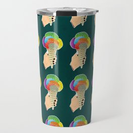 ICE CRAIN Travel Mug