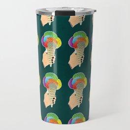 ICE CRAIN Travel Mug
