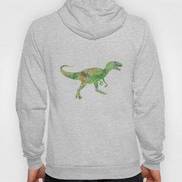 Dinosaur (Allosaurus) Hoody