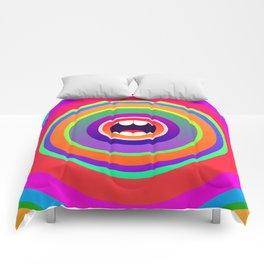 Jawbreaker Comforters