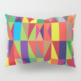 Geometric No. 10 Pillow Sham