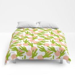 Cactus No. 2 Comforters