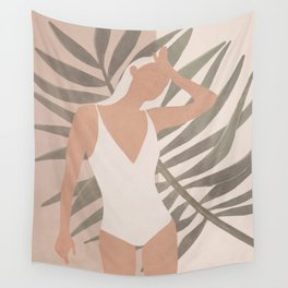 Summer Day Wall Tapestry