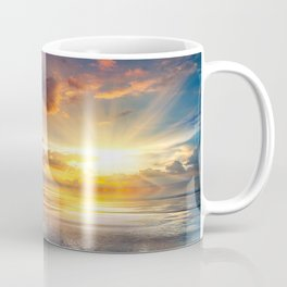 Lost In Paradise Coffee Mug