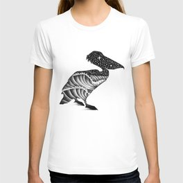 THE PELICAN AND THE SEA T-shirt