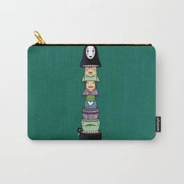 Nested Away Carry-All Pouch