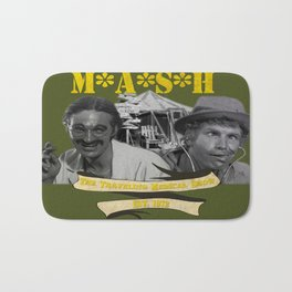 M*A*S*H: The Traveling Medical Show Bath Mat