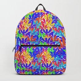 Cannabis Pride Backpack