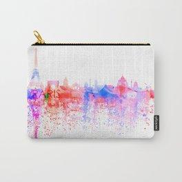 Love Paris Carry-All Pouch
