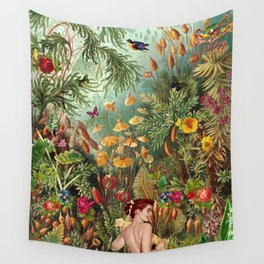 EVA Wall Tapestry