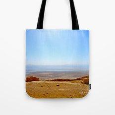 Masada II Tote Bag