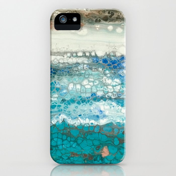 Calm iPhone Case