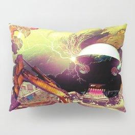 Hoo son, we have a problem! Pillow Sham