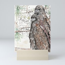 Southwest Florida Eagles Mini Art Print
