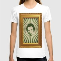 springsteen T-shirts featuring The Boss by Durro