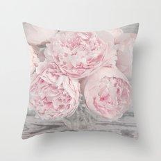 Spring Peace Throw Pillow
