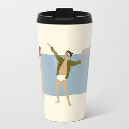 MOONRISE KINGDOM COVE Travel Mug