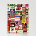 Antique Matchbooks by xray