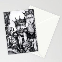 Macbeth Stationery Cards