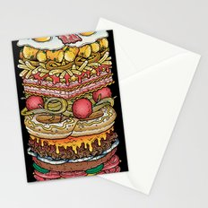 Philthy Special Stationery Cards