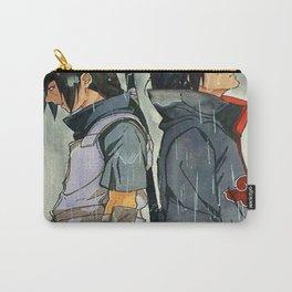 itachi akatsuki Carry-All Pouch