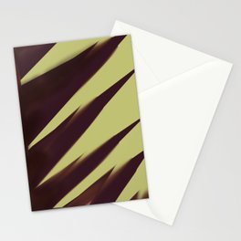 Thorns of my heart Stationery Cards