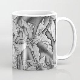 Iris et Lilium Coffee Mug
