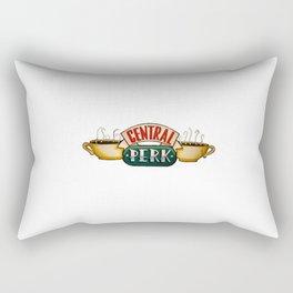 Central Perk Friends Rectangular Pillow