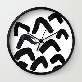 Suki Wall Clock