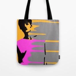 Graffiti Style Fashion Art - By Dominic Joyce Tote Bag