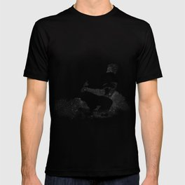A place to love. T-shirt