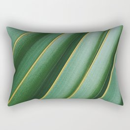 Palm Love Rectangular Pillow