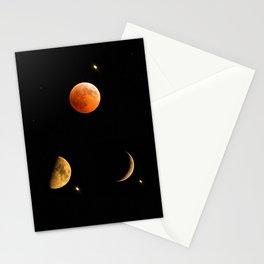 MOON FANTASY Stationery Cards