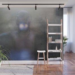 El extraño. Wall Mural