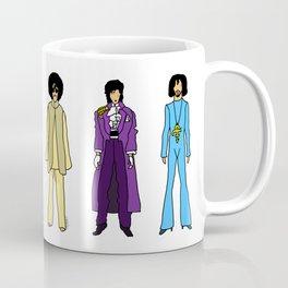 Purple Power Outfits Coffee Mug
