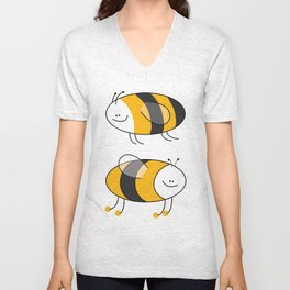BumbleBee - Collectors Edition Unisex V-Neck